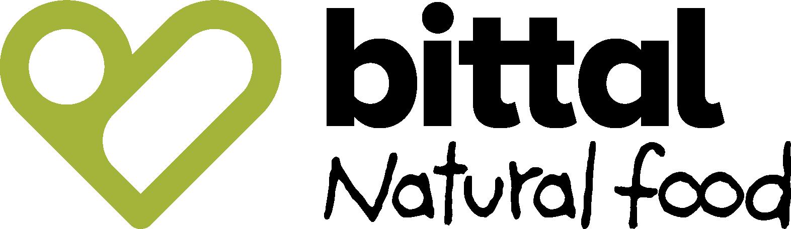 Logo de bittal Natural Food